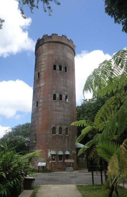 El-Yunque National Park