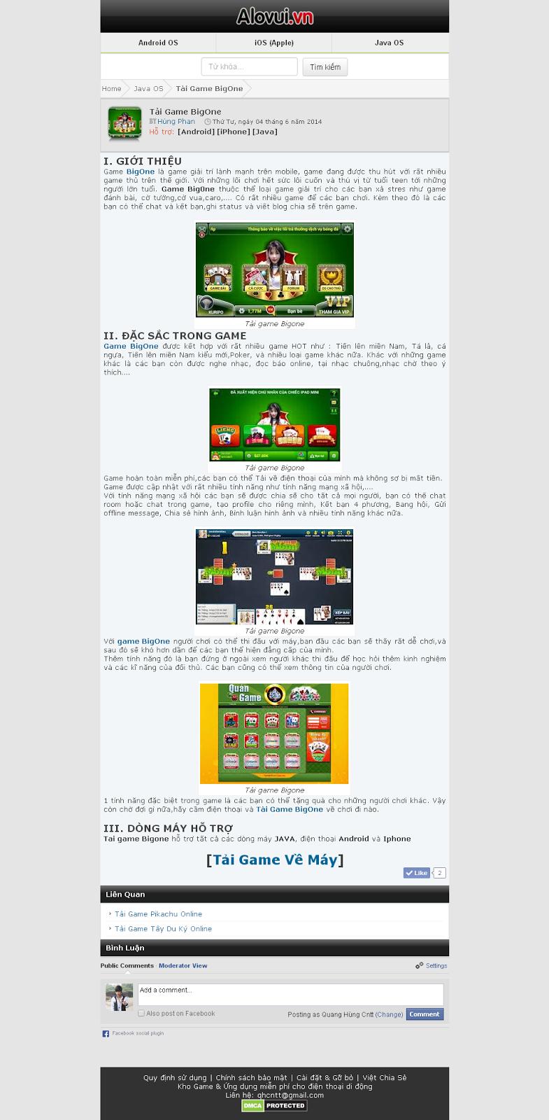 Template Blogspot Giống Alovui.vn Chuẩn w3c SEO Tốt