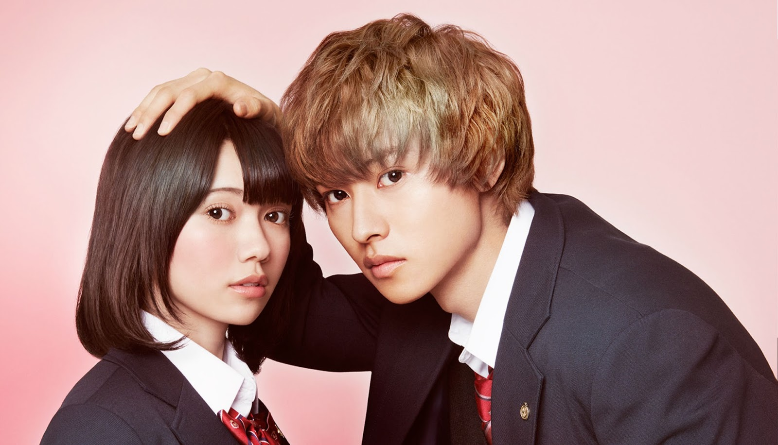 LIST OF MUST WATCH HIGH SCHOOL JAPANESE DORAMA
