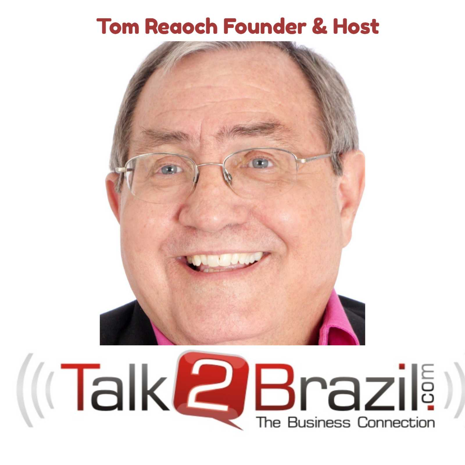 Talk 2 Brazil Podcast on Spreaker