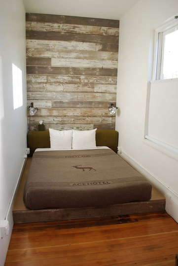 dormitorios muy pequeos como decorar una habitacion muy chica by