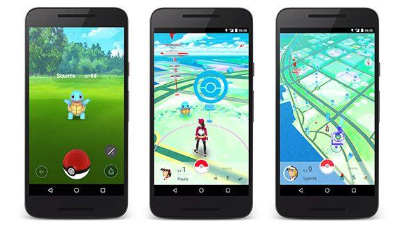 Penyebab Tidak Bisa Bermain Pokemon GO di Asus Zenfone, Penyebab Asus Zenfone Tidak Bisa Bermain Pokemon GO, Penyebab Cara Mengatasi Tidak Bisa Bermain Pokemon GO di Asus Zenfone, Cara Bermain Pokemon GO di Asus Zenfone.