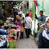 Surga Panganan Khas Jawa : Pasar Ramadhan Kauman