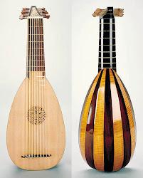 instruments instrument lute renaissance medieval music musical baroque canada making keyboard encounters opus violin vocal harpsichord guitar