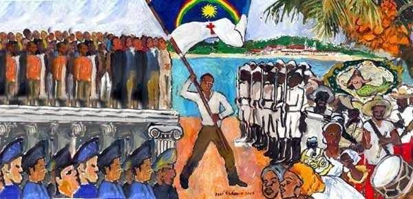 O Bicentenário da Revolução Pernambucana de 1817