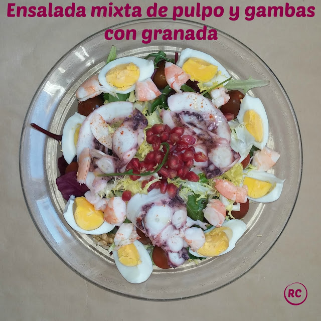ENSALADA-MIXTA-DE-PULPO-Y-GAMBAS-CON-GRANADA-BY-RECURSOS-CULINARIOS