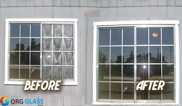 Alexandria Glass Repair