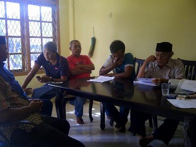 Masalah Internal Partai Nasdem di Abdya, Anggota DPC Ajukan Mosi Tak Percaya