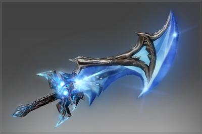 Wraith King - Winterblight