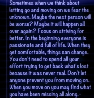 Quotes About Moving On 007 5