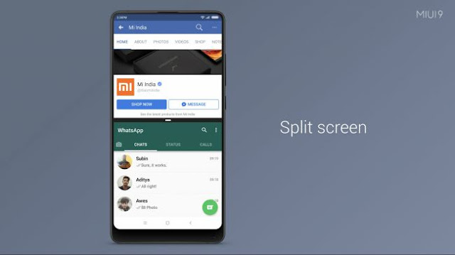 MIUI 9 update: Everything you need to know by T4SK M4STER