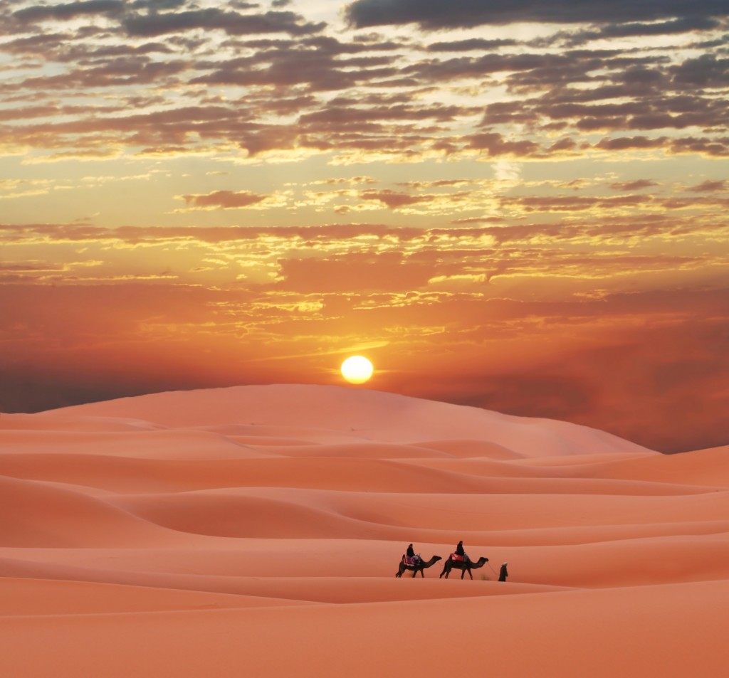 Sahara, Africa – Travel Guide and Travel Info | Tourist Destinations