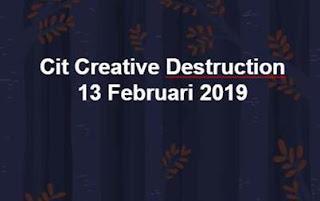 Link Download File Cheats Creative Destruction 13 Feb 2019