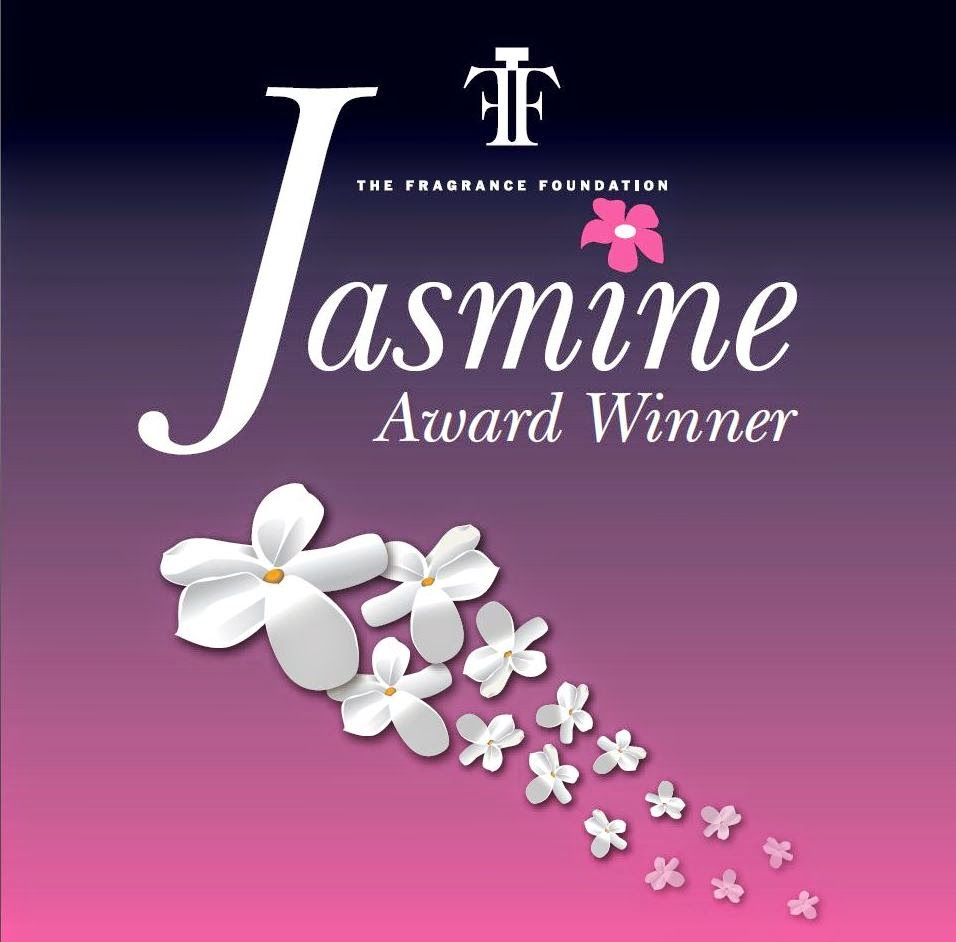 Four-Time Jasmine Winner (2015, 2014, 2012 & 2011)