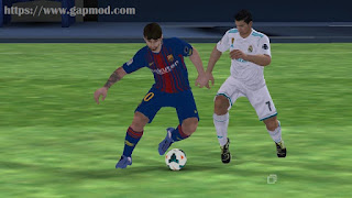 Download FIFA 14 Up 18 FCB v0.0.0 by aGa Apk + Obb