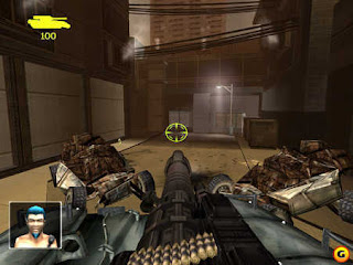 10 Game FPS Gamecube Terbaik 9