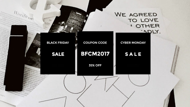 Black Friday Cyber Monday Sale on Sacred and Profane Designs Prints, Calendars and Posters on Etsy 2017