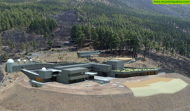 El Cabildo y la Secretaría de Turismo suscriben una aportación estatal de 2 millones de euros para el Centro Ambiental y Recreativo de Mendo