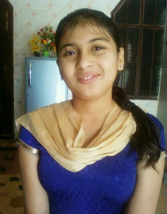 Are desi teen age girl