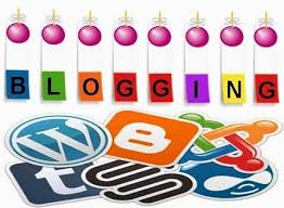 Earn Money With Blogging