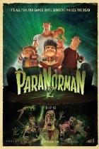 ParaNorman, μια Μεταφυσική Ιστορία