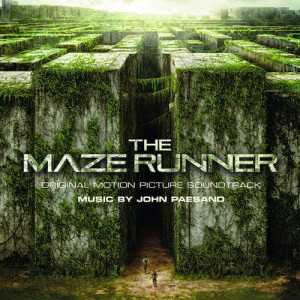 The Maze Runner Nummer - The Maze Runner Muziek - The Maze Runner Soundtrack - The Maze Runner Filmscore