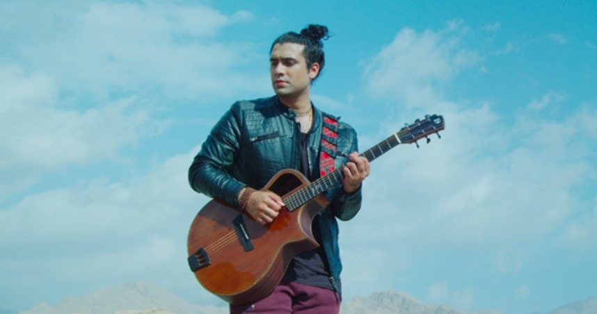 Chitthi ( Jubin Nautiyal) Guitar Chords and Strumming Pattern at Chordsguru