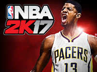 NBA 2K17 Mod Apk + Data Unlimited Money v0.0.27 Update for Android