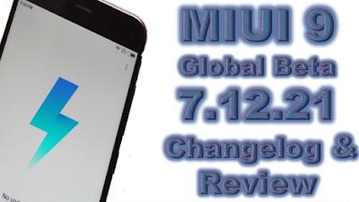 Custom ROM MiuiPro 7.11.23 Lenovo A6000