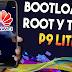 ▶︎Huawei P9 Lite Desbloquear Bootloader/ Como ser Root y TWRP Tutorial Completo◀︎Denek32
