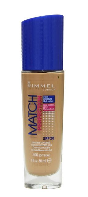 base de maquillaje fluida