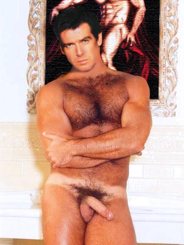 Pierce Brosnan Sex Naked Website 16