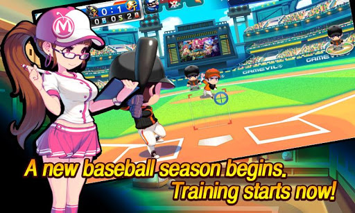 Baseball Superstars 2013 Mod (Free Shopping) v1.0.6 APK