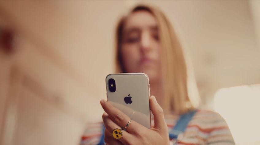 Canzone Apple Pubblicità iPhone X Sblocca , Spot Maggio 2018