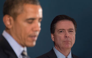 Obama Aides Want Comey Out After Email Bombshell