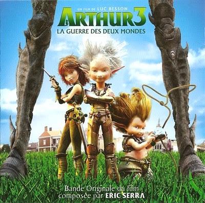 Arthur 3: Cuộc Chiến Của 2 Thế Giới