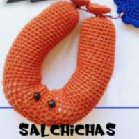 http://patronesamigurumis.blogspot.com.es/search/label/SALCHICHA