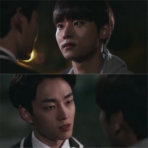 Sinopsis Tomorrow Boy Episode 1