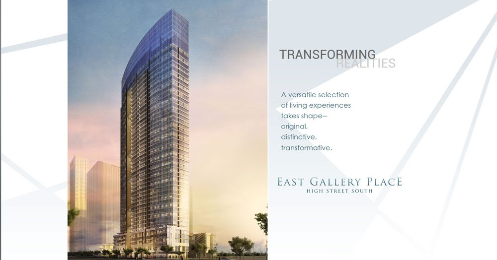 Build Interactive Media Group Inc East Gallery Place Interactive Maps