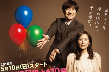 Sinopsis Please Marry My Wife (2015) - Serial TV Jepang