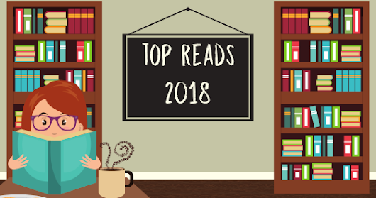 Top Reads 2018