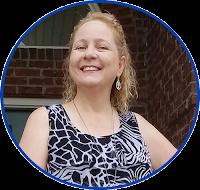 Author Sharon Lathan