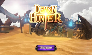 Demon Hunter Android Apk