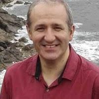 Ager Aguirre, autor de Póker de asesinatos - Cine de Escritor