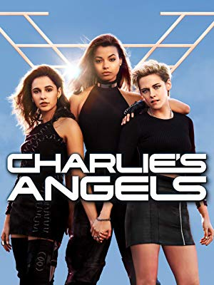 Charlies Angels 2019 English 720p HDRip 800MB ESubs