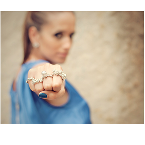 Filipa Oliveira Jewellery