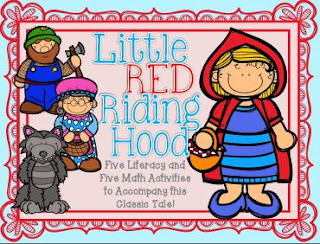 https://www.teacherspayteachers.com/Product/Little-Red-Riding-Hood-Classic-Tales-Mini-Pack-1962582