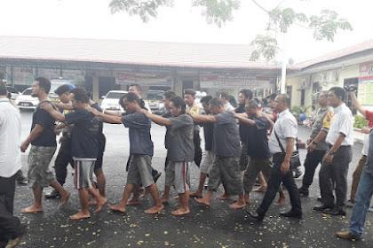 11 Anggota FPI Ditahan, Munarman Sebut Kampanye Terselubung Petahana yang Picu Kerusuhan