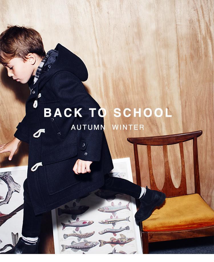 dd6edd5e5c017 A escola está aí à porta e a Zara trás-nos uma coleção de Outono Inverno  repleta de fazendas