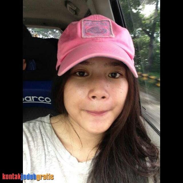 Nur Aulia Lia Mahasiswi Jakarta Cari Calon Suami Serius